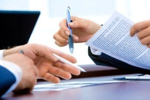 can your employer make you sign a non compete contract